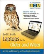 Laptops for the Older and Wiser (Third Age Trust (U3a)/Older and Wiser)