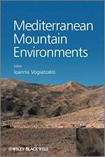 Mediterranean Mountain Environments