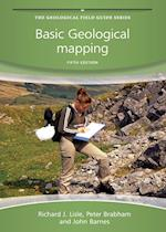 Basic Geological Mapping, Fifth Edition (Geological Field Guide)