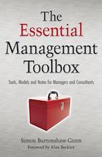 Essential Management Toolbox
