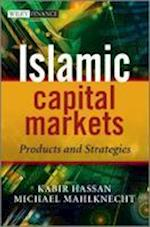 Islamic Capital Markets (Wiley Finance Series)