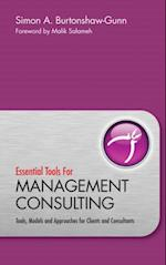 Essential Tools for Management Consulting