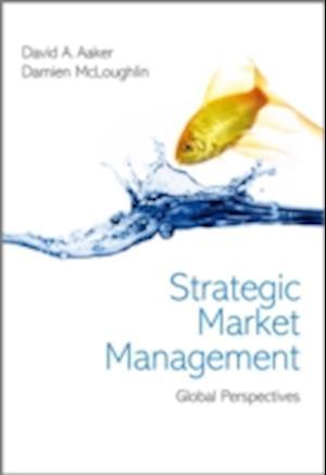 Bog paperback Strategic Market Management af Damien McLoughlin David A Aaker