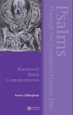 Psalms Through the Centuries, Volume One (Blackwell Bible Commentaries)