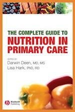 Complete Guide to Nutrition in Primary Care