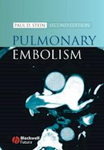 Pulmonary Embolism af Paul Stein
