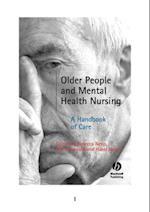 Older People and Mental Health Nursing