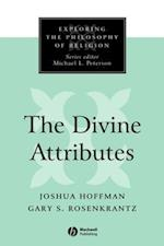 Divine Attributes (Exploring the Philosophy of Religion)