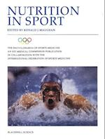 Encyclopaedia of Sports Medicine: An IOC Medical Commission Publication, Nutrition in Sport (ENCYCLOPAEDIA OF SPORTS MEDICINE)