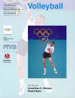 Handbook of Sports Medicine and Science, Volleyball (Olympic Handbook of Sports Medicine)