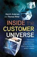 Inside the Customer Universe af Henrik Anderson, Thomas Ritter