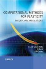 Computational Methods for Plasticity