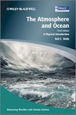 The Atmosphere and Ocean (Advancing Weather and Climate Science)