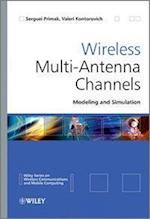 Wireless Multi-Antenna Channels (Wireless Communications and Mobile Computing)