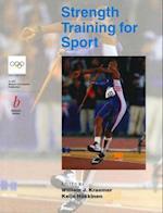 Handbook of Sports Medicine and Science, Strength Training for Sport (Olympic Handbook of Sports Medicine)