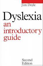 Dyslexia af James Doyle