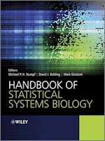 Handbook of Statistical Systems Biology af David J Balding, Mark Girolami, Michael Stumpf