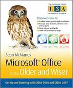 Microsoft Office for the Older and Wiser (Third Age Trust (U3a)/Older and Wiser)