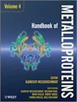 Handbook of Metalloproteins
