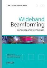 Wideband Beamforming (Wireless Communications and Mobile Computing)
