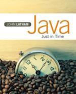 Java af John Latham
