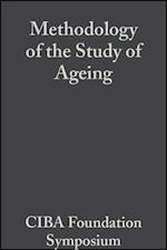 Methodology of the Study of Ageing, Volume 3 (Novartis Foundation Symposia)