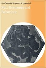 Sex, Hormones and Behaviour (Novartis Foundation Symposia)