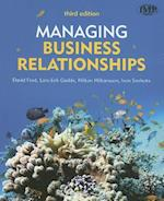 Managing Business Relationships 3E