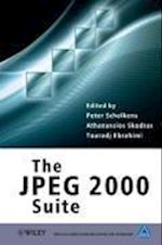 The JPEG 2000 Suite (Wiley-IS&T Series In Imaging Science And Technology)