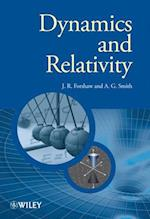 Dynamics and Relativity (The Manchester Physics Series)