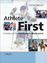 Athlete First