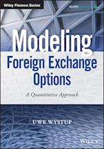 Modeling Foreign Exchange Options (Wiley Finance)