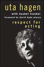 Respect for Acting af Uta Hagen