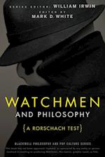 Watchmen and Philosophy (The Blackwell Philosophy and Pop Culture Series)