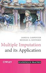 Multiple Imputation and Its Application af James Carpenter