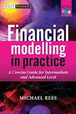 Financial Modelling in Practice af Michael Rees