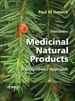 Medicinal Natural Products