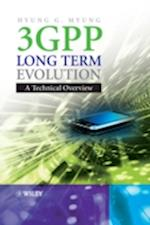 3GPP Long Term Evolution