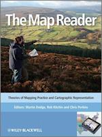 The Map Reader af Rob Kitchen, Martin Dodge, Chris Perkins