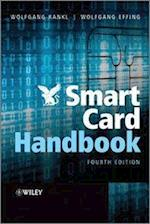 Smart Card Handbook