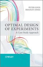 A Optimal Design of Experiments