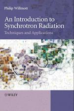 An Introduction to Synchrotron Radiation