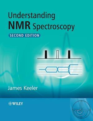 Bog, paperback Understanding NMR Spectroscopy af James Keeler