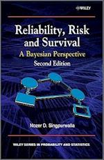 Reliability, Risk and Survival (Wiley Series in Probability and Statistics)