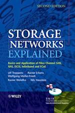 Storage Networks Explained