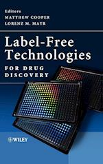 Label-free Technologies for Drug Discovery