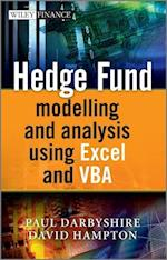 Hedge Fund Modeling and Analysis Using Excel and VBA (Wiley Finance Series)