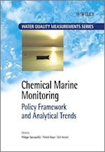 Chemical Marine Monitoring (Water Quality Measurements)