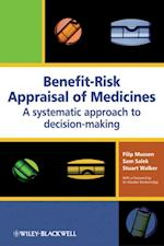 Benefit-Risk Appraisal of Medicines af Stuart Walker