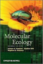 Molecular Ecology 2E